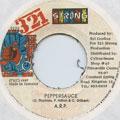 ARP - Pepper Sauce (321 Strong)