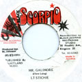 Lt Stitchie - Mr Galimore (Black Scorpio)