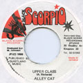 Alley Cat - Upper Class (Black Scorpio)