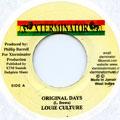 Louie Culture - Original Days (Xterminator)