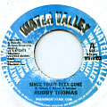Ruddy Thomas - Since You've Been Gone
