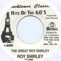 Roy Shirley - Great Roy Shirley