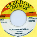 Pampidoo - Governor General