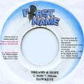 Hawkeye - Dreams & Hope (First Name)
