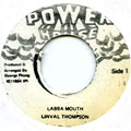 Linval Thompson - Labba Mouth