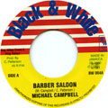 Michael Campbell - Barber Saloon
