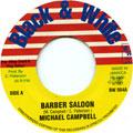 Barber Saloon / Lagga The Barber