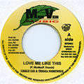 Likke Lee, Triga - Love Me Like This