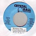 Sugar Roy, Conrad Crystal, Richie Spice - Rastaman Sing (Crystal Ball)