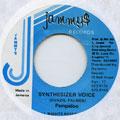 Pampidoo - Synthesizer Voice