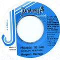 Morgan Heritage - Praises To Jah (Jammys)