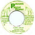 Horace Andy - Fade Away