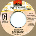 Buju Banton - Murderer (Mix Down)