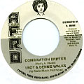 I Roy, Dennis Walks - Combination Drifter