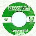 Ill Inspecta - Lay Dem To Rest
