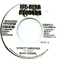 Busy Signal - Street Sweeper