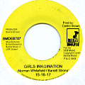15,16,17 - Girls Imagination