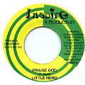Little Hero - Praise God