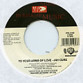 Jah Cure - To Your Arms Of Love