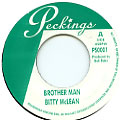 Bitty McLean - Brother Man