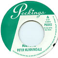 Peter Hunnigale - Mary Jane