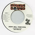 Jah Mason - Don't Sell Your Soul