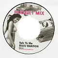 Buju Banton - Talk To Me Remix
