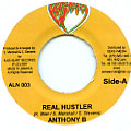 Anthony B - Real Hustler