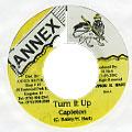 Capleton - Turn It Up (Annex)