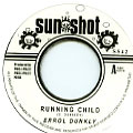 Errol Dunkley - Running Child