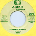 RDX - Everybody Dance