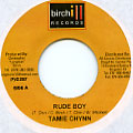 Tami Chin - Rude Boy