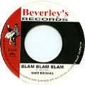 Mike Brooks - Blam Blam Blam