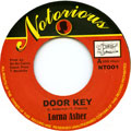 Lorna Asher - Door Key