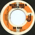 Beenie Man, Silver Cat - So Nice (Greensleeves UK)