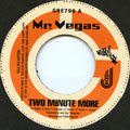 Mr Vegas - Two Minute More