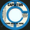 Capleton - Caan Hold We Dung (Greensleeves UK)