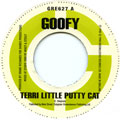 Mr G (Goofy) - Terri Little Putty Cat (Greensleeves UK)