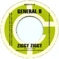 General B - Ziggy Ziggy (Greensleeves UK)