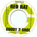 Red Rat - Goody 2 Shoe (Greensleeves UK)