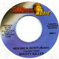 Bounty Killer - Bed Bruk Down Remix (Bad 2000)