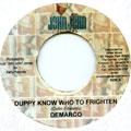 Demarco - Duppy Know Who To Frighten (John John)
