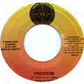 Jah Cure - Freedom