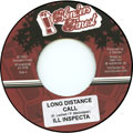 Ill Inspecta - Long Distance Call