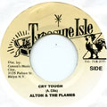 Alton Ellis, Flames - Cry Tough