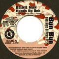 Beenie Man - Hands Up Deh (Greensleeves UK)