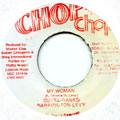 Cutty Ranks, Barrington Levy - My Woman