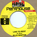 Buju Banton - Laid To Rest