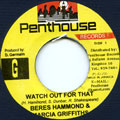 Beres Hammond, Marcia Griffiths - Watch Out For That