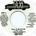 Tarrus Riley, Jimmy Riley - Pull Up Selector